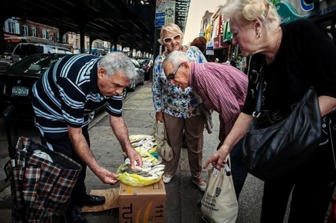 Как живут советские эмигранты в США