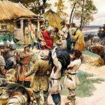 Как управляли отдаленными территориями в древности?