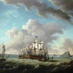 Насколько хорош был боевой флот Петра I