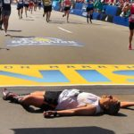 Спортсмены, погибшие на соревнованиях