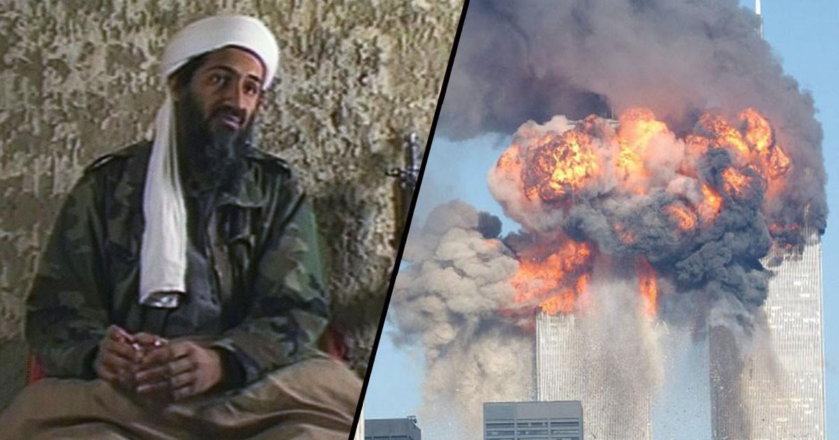 За что американцы убили Бен Ладена