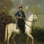 Дружба атамана с прусским королем и его неприязнь к Наполеону
