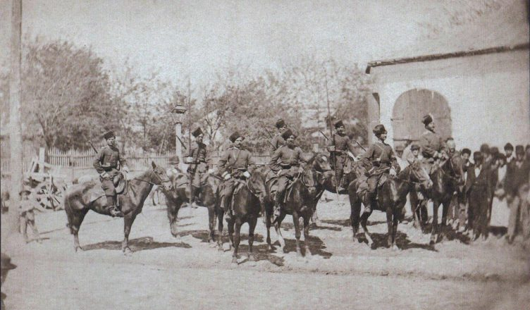 русско-турецкой войны 1877-1878 гг