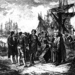Морские сооружения для флота Петра I