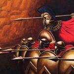 Дисциплина в армии разных эпох
