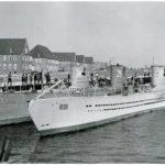 Подводник, начавший Вторую мировую войну в Атлантике