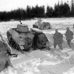 Как люди не боялись жить в районах боевых действий во время Войны