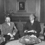 Как европейские страны дербанили Чехословакию после Мюнхенского сговора