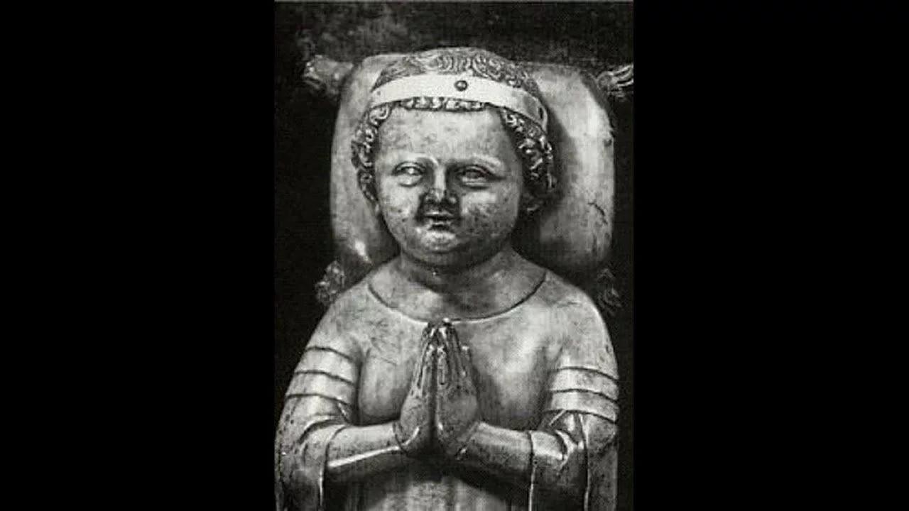 Франция – Иоанн I
