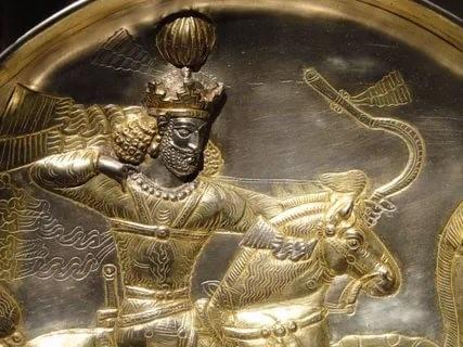 Империя Сасанидов – Шах Шапур II