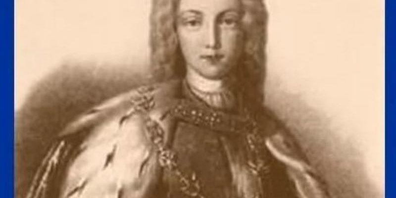 Кто из правителей вступил на престол в младенческом возрасте