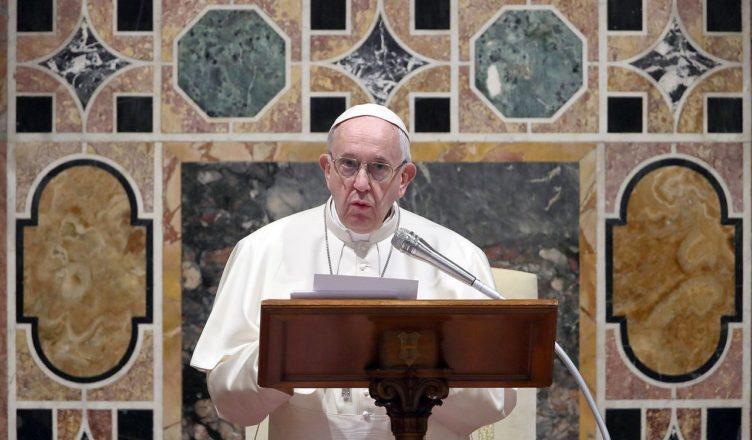 Из чего строится бюджет Ватикана