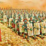 Как формировалась армия Древнего Рима
