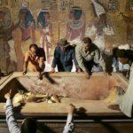 Проклятие египетских пирамид