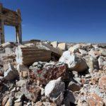 Примеры уничтожения исторических и культурных памятников