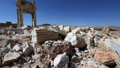 уничтожения исторических и культурных памятников