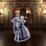 танец призраков