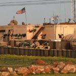 История распространения военных баз США