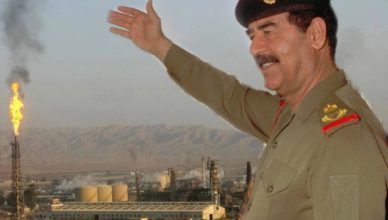 Войны Саддама Хусейна