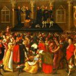 Казненные английские монархи
