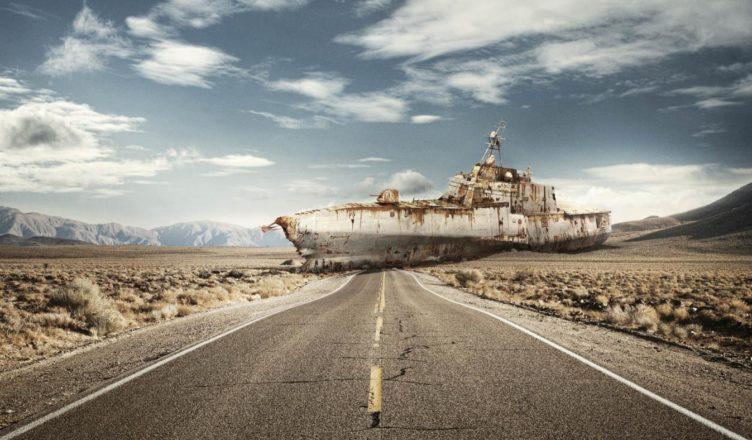 Знаменитые корабли, которые очень дороги для Запада