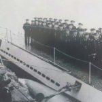 Немецкий подводник, ставший архитектором