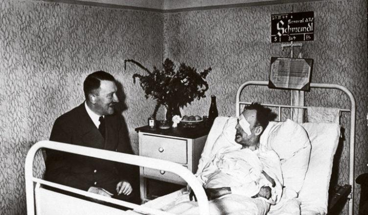 Сколько покушений было на Гитлера