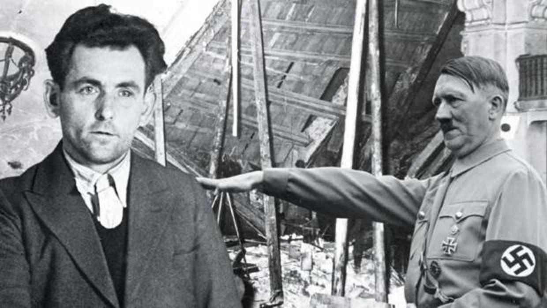 Бомба Георга Эльзера – 1939 год