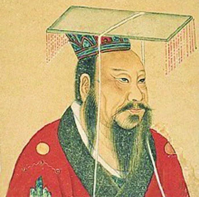 Китай – император Шан-ди (Хань)