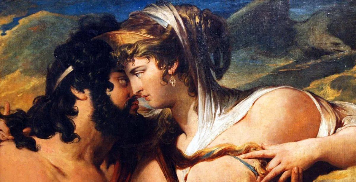 Сколько любовниц было у Зевса