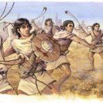 Убойная сила оружия древности