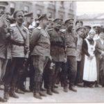 Как Деникин подбирал генералов в свою армию