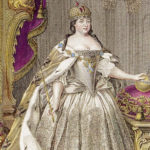 Как немцы относились к русской императрице Анне Иоанновне