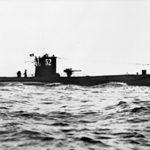 лодка второй мировой войны U-48