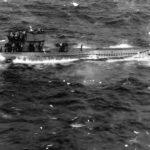 Осторожный подводник кригсмарине
