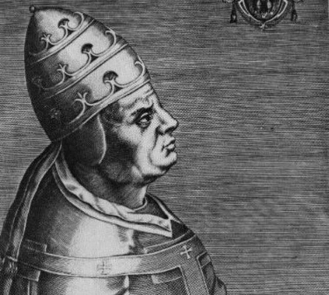 Папы Урбана VI