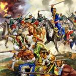Самые крупные войны Латинской Америки