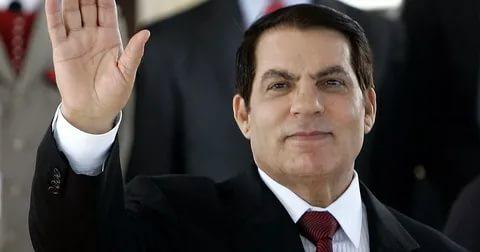 Зин аль-Абидин Бен Али
