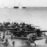 Самая большая морская битва в истории