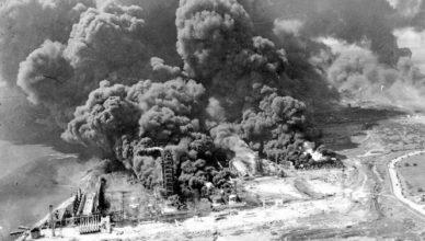Самые крупные атомные катастрофы в истории