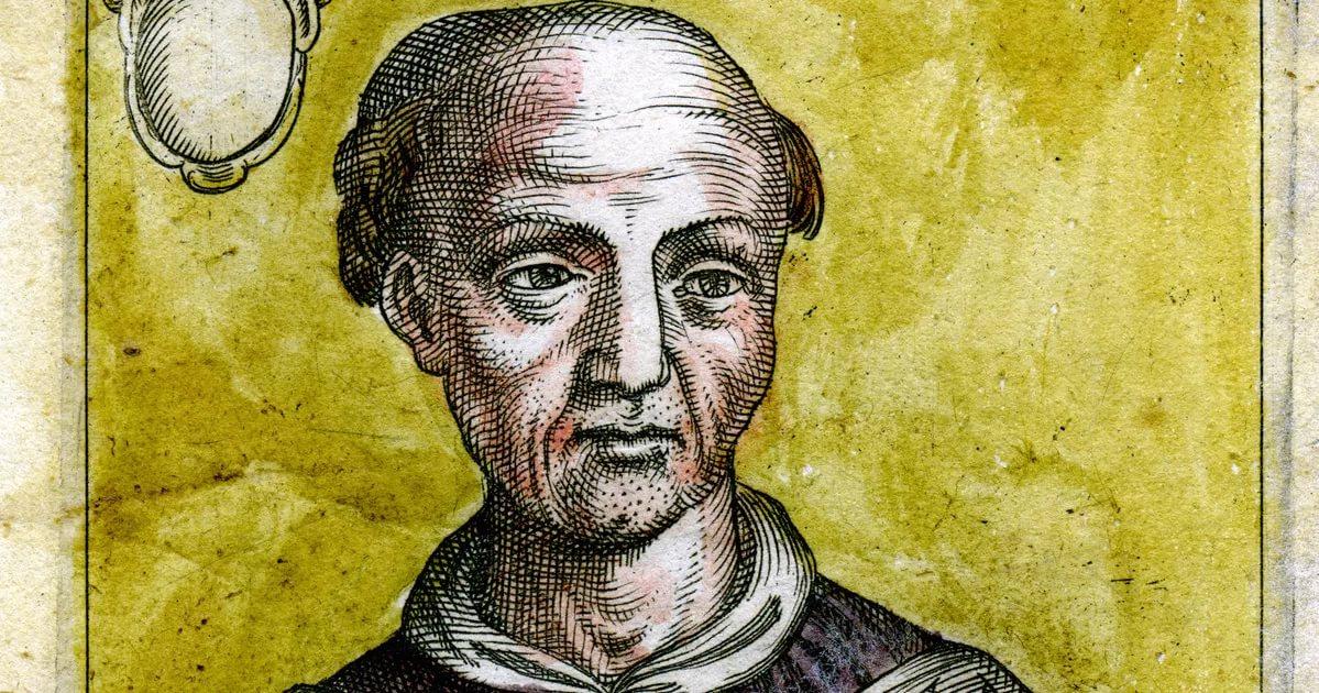 Папа Иоанн XII