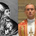 Худшие Папы Римские в истории