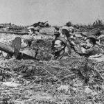 Четверть часа и нет немецкого подкрепления