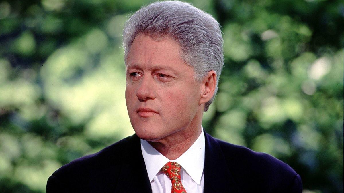 Билл Клинтон – 1994 и 1996 годы
