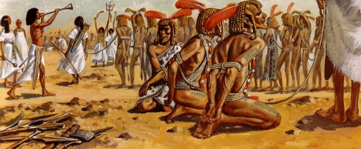 о происхождении племенных знаков