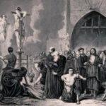 Как испанская инквизиция наказывала евреев