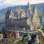 Славянский след в культурах народов мира