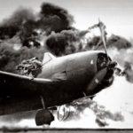 Девушка, сбившая 12 вражеских самолетов