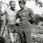 Солдаты-геи в Первой мировой войне