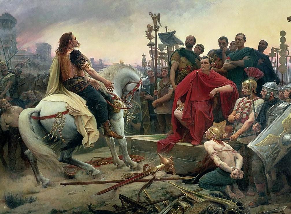10 необычных фактов о Римской империи